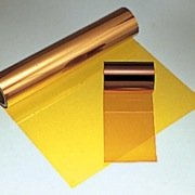 10-Pack-8-x-8-x-2mil-3DXTech-Kapton-Polyimide-Tape-Sheets-for-3D-Printer-Platforms-Free-Shipping-0