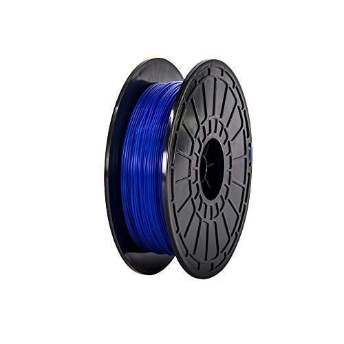 175mm-PLA-Blue-3D-Printer-Filament-NW06-kg-Per-Spool-for-FlashForge-Dreamer-and-Finder-3d-Printers-0