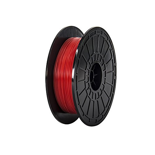 175mm-PLA-Red-3D-Printer-Filament-NW06-kg-Per-Spool-for-FlashForge-Dreamer-and-Finder-3d-Printers-0