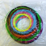 29-different-3D-filament-colors-Why-settle-on-twelve-Is-your-creativity-limited-by-colors-You-get-5-Glow-in-Dark-3-Fluorescent-4-Transparent-17-Radiant-colors-ABS-175-Bonus-print-surface-0-0