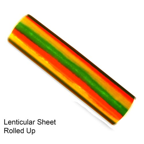 3D-Lenticular-sheets-Multicolor-Red-Yellow-Green-0-0