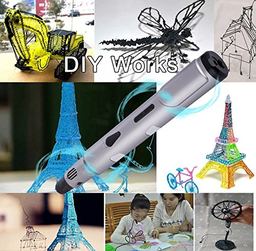 3D-Modeling-Stereoscopic-Printing-Pen-DrawingArtsCrafts-3-Free-Filaments-0-6