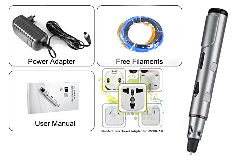 3D-Modeling-Stereoscopic-Printing-Pen-DrawingArtsCrafts-3-Free-Filaments-0-7