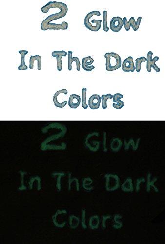 3D-Pen-Filament-Printing-Refills-ABS-Scribbler-20FT-each-12-Color-Glow-in-Dark-0-4