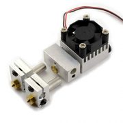 3D-Printer-2-input-Switching-Bowden-Hot-End-04mm-175mm-w-add-on-dual-heads-0-2