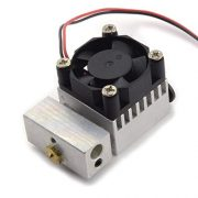 3D-Printer-2-input-Switching-Bowden-Hot-End-04mm-175mm-w-add-on-dual-heads-0-3
