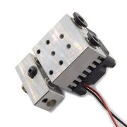3D-Printer-2-input-Switching-Bowden-Hot-End-04mm-175mm-w-add-on-dual-heads-0-5