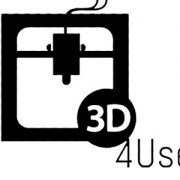 3D-Printer-Filament-ABS-175mm-1kg-22-lbs-Multi-Color-Choices-Black-or-White-or-Red-Or-Blue-or-Yellow-or-Green-Dimensional-Accuracy-005mm-3D-Printing-Filament-bought-to-you-by-3D4USE-0-6