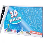 3D-Printing-Pen-3D-Driller-3D-Pen-for-3D-Printing-Drawing-and-Doodling-with-PLA-Filaments-Silver-0