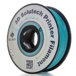 3D-Solutech-Teal-Blue-175mm-ABS-3D-Printer-Filament-22-LBS-10KG-100-USA-0