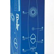 3Doodler-3D-Printing-Pen-with-50-Strands-of-Plastic-Black-0-1
