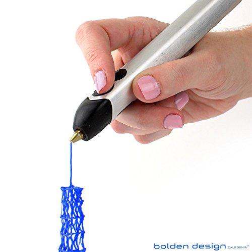 3Doodler-Plastic-Refills-175mm-ABS-3D-Pen-Filament-Also-Compatible-with-Scribbler-3D-Pen-240-Total-Feet-20-Feet-Per-Color-0-1