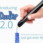 3doodler-20-3d-Printing-Pen-Free-130-Mixed-Strands-of-Filament-PLA-ABS-0-1