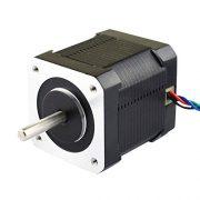 5PCS-Nema-17-Stepper-Motor-Bipolar-2A-84ozin-48mm-4-lead-for-3D-PrinterCNC-0-0