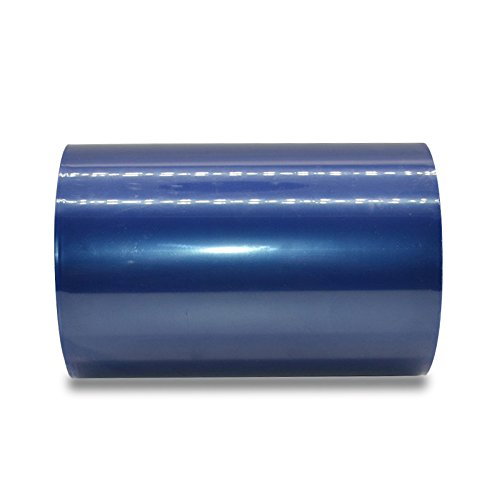 77tech-Kapton-Tape-for-3d-Printer-Bed-Platform-6-X-108-High-Temperature-Resistant-Polyimid-Blue-Color-0-0