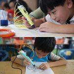 AFUNTA-Multicolors-6PCS-175MM-20M-50G-ABS-Print-Filament-For-3D-Printer-Pen-0-1