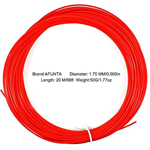 AFUNTA-Multicolors-6PCS-175MM-20M-50G-ABS-Print-Filament-For-3D-Printer-Pen-0-5