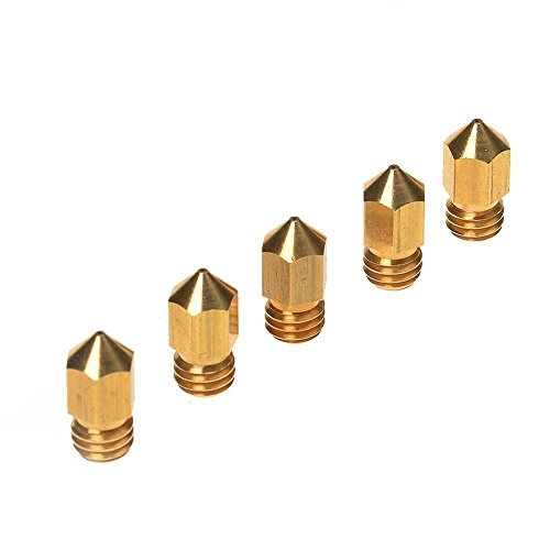 Anycubic-3D-Printer-04mm-Replacement-Extruder-Brass-Nozzle-Pack-of-5PCS-0-3