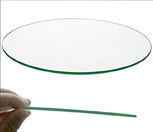 Anycubic-Borosilicate-Glass-Circular-Plate-for-3D-Printers-180mm-x-3mm-0-0
