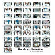 Aurora3D-DIY-RepRap-Prusa-I3-3D-Printer-by-SeresRoad-79-x79-x-71-Build-Volume-Heated-Bed-Support-ABS-and-PLA-Filament-Upgrade-Assembly-DirectionsInjection-Molded-2014-Newest-Desktop-Starter-Bundle-Kit-0-5