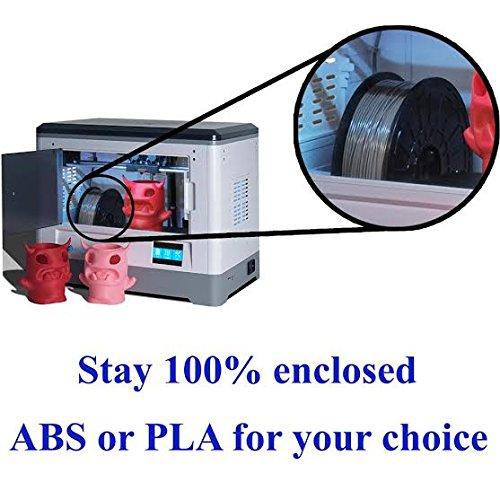 BuMat-DABSBR-E-Elite-ABS-Filament-175mm-07kg-15lb-Printing-Material-Supply-Spool-for-FlashForge-Dreamer-3D-Printer-0-1