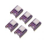 CJRSLRB-StepStick-4-layer-DRV8825-Stepper-Motor-Driver-Module-for-3D-Printer-Reprap-RP-A4988pack-of-5-pcs-0