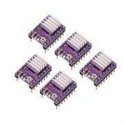 CJRSLRB-StepStick-4-layer-DRV8825-Stepper-Motor-Driver-Module-for-3D-Printer-Reprap-RP-A4988pack-of-5-pcs-0