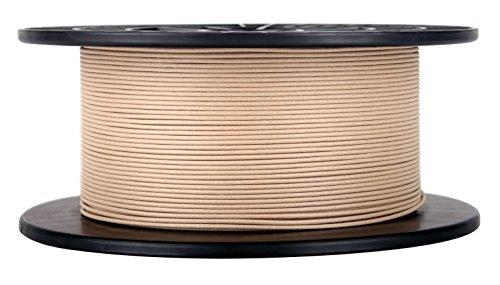 CoLiDo-3D-Printer-Filament-PLA-175mm-Spool-500-Grams-Wood-0-0