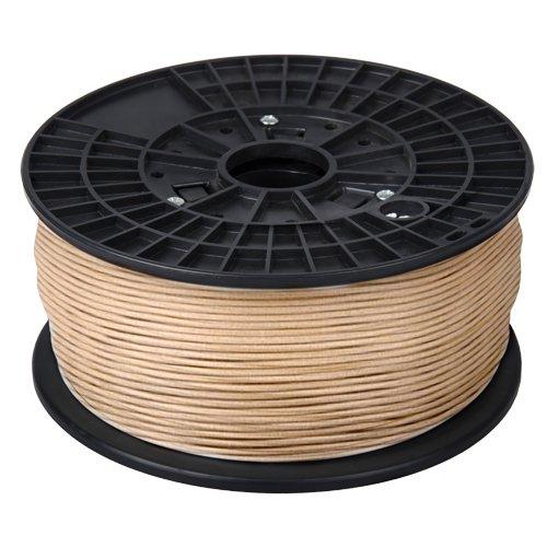 CoLiDo-3D-Printer-Filament-PLA-175mm-Spool-500-Grams-Wood-0-1