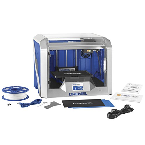 Dremel-3D40-01-Idea-Builder-20-3D-Printer-Wi-Fi-Enabled-with-Guided-Leveling-0