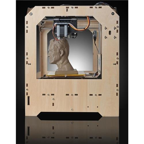 FlashForge-3d-Printer-Dual-Extruder-Both-ABS-and-PLA-Compatible-88x57x59build-Volume-W2-Free-Rolls-0-1