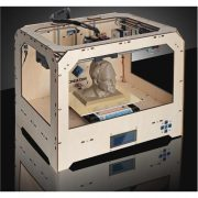 FlashForge-3d-Printer-Dual-Extruder-Both-ABS-and-PLA-Compatible-88x57x59build-Volume-W2-Free-Rolls-0-2