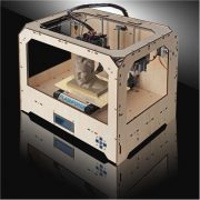 FlashForge-3d-Printer-Dual-Extruder-Both-ABS-and-PLA-Compatible-88x57x59build-Volume-W2-Free-Rolls-0-3