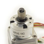 Geared-51-NEMA-17-Bipolar-Stepper-Motor-with-Filament-Gear-for-RepRap-3D-Printer-Extruder-Kossel-Mini-Prusa-i3-0-1