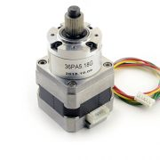 Geared-51-NEMA-17-Bipolar-Stepper-Motor-with-Filament-Gear-for-RepRap-3D-Printer-Extruder-Kossel-Mini-Prusa-i3-0