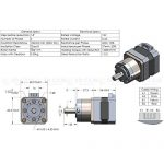 Geared-51-NEMA-17-Bipolar-Stepper-Motor-with-Filament-Gear-for-RepRap-3D-Printer-Extruder-Kossel-Mini-Prusa-i3-0-4