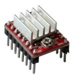 Geeetech-5-x-A4988-motor-stepper-driver-with-heatsink3D-printer-RepRap-Prusa-Mendel-0-1