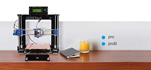 Geeetech-Acrylic-I3-Pro-B-3d-Printer8mm-Acrylic-FrameSupport-Five-MaterialsHigh-Precision-Impressora-DIY-Kit-0-1