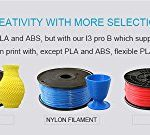 Geeetech-Acrylic-I3-Pro-B-3d-Printer8mm-Acrylic-FrameSupport-Five-MaterialsHigh-Precision-Impressora-DIY-Kit-0-2