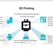 Geeetech-Acrylic-I3-Pro-B-3d-Printer8mm-Acrylic-FrameSupport-Five-MaterialsHigh-Precision-Impressora-DIY-Kit-0-5