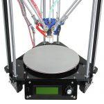 Geeetech-Delta-Rostock-Mini-G2s-3D-PrinterDouble-ExtruderSupport-4-MaterialsAuto-Level-0-5