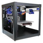 Geeetech-Me-Creator-Mini-Desktop-MK8-Extruder-Assembled-DIY-3D-Printer-Prusa-Mendel-0-7