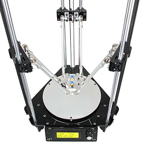 Geeetech-New-Kossel-Delta-Rostock-Mini-G2s-DIY-Dual-Extruder-Auto-Level-3D-Printer-1KG-Free-PLA-Filament-0-2