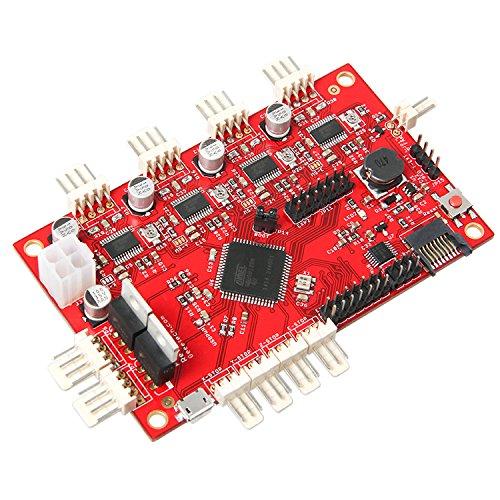 Geeetech-New-Version-RepRap-Printrboard-3D-Printer-Control-Board-RepRap-electronics-sets-0-1