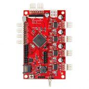 Geeetech-New-Version-RepRap-Printrboard-3D-Printer-Control-Board-RepRap-electronics-sets-0
