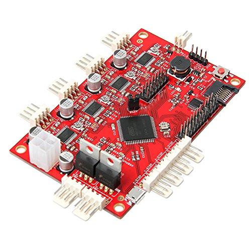 Geeetech-New-Version-RepRap-Printrboard-3D-Printer-Control-Board-RepRap-electronics-sets-0-2