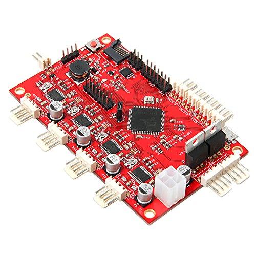 Geeetech-New-Version-RepRap-Printrboard-3D-Printer-Control-Board-RepRap-electronics-sets-0-4