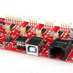 Geeetech-New-Version-Single-Board-Generation-6-Gen6-Electronics-for-Reprap-Plug-and-Play-for-FFFFDM-3D-Printers-0-1