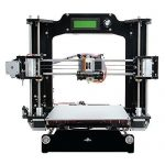 Geeetech-Prusa-Reprap-Acrylic-I3-X-DIY-LCD-Filament-3D-Printer-Support-6-Materials-0