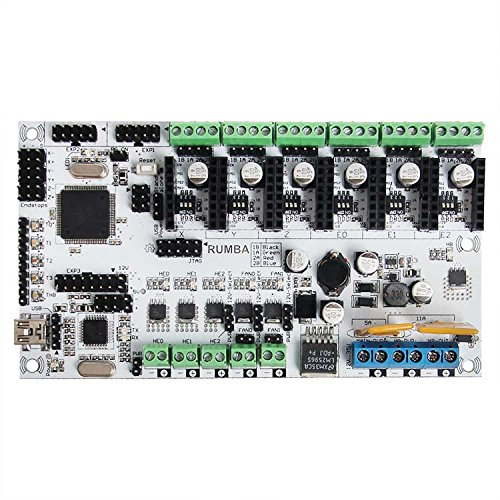 Geeetech-Rumba-control-board-for-3D-printer-0
